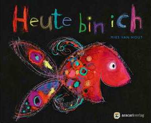 "Mies van Hout: ""Heute bin ich"", Aracari Verlag (Neuauflage 2012)"